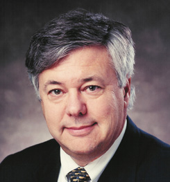Michael S. Brown, MD