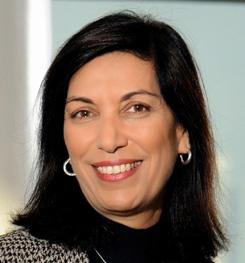 Huda Y. Zoghbi, MD
