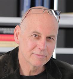 Charles Zuker, PhD